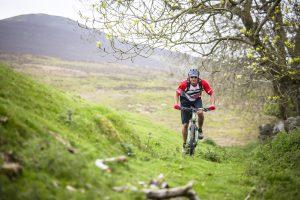 A Mountain Bike Adventure