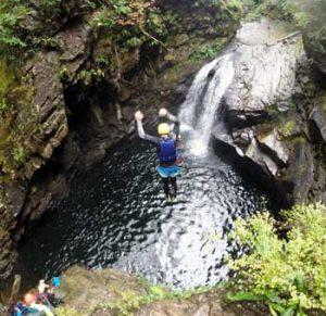 Snowdonia Adventure Activities